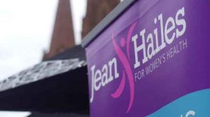 Jean Hailes Women's Health Week - Promotional Video