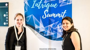 Keynote Speakers from Intrigue Summit Melbourne 2018