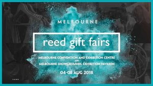 Event Video Production - DAY ONE: REED GIFT FAIRS MELBOURNE 2018