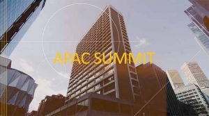 Event Video Production - APAC REVENUE MANAGEMENT SUMMIT 2018
