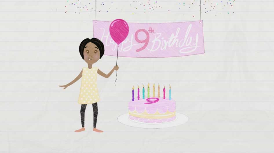 All You Need to Know About Periods – Animation