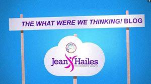 Jean Hailes WWWT 2015 - Interviews