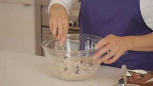 Jean Hailes Kitchen Ricotta - Training Video