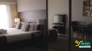 Quest Apartments - Promotional Video