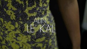 Alin Le' Kal - Profile Video
