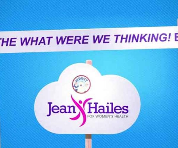 Jean Hailes WWWT 2015 – Interviews