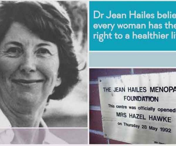 Jean Hailes Brand Video