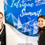 Event promotional videos Intrigue Summit 2018