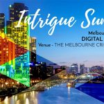Event Videography Melbourne: Intrigue Summit Melbourne 2018 Promotional Video