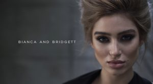 Fashion Videos - Belle Lucia models for Bianca & Bridgett