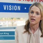 Event Video Interview featuring Dr Bronwyn King