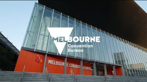 Case Study Video - Melbourne Convention Bureau