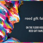 Event Exhibitor Video OrbitKey at Reed Gift Fairs