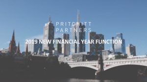 Event Video- Pritchitt Partners | 2019 New Financial Year Function