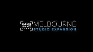 Recruitment Video- Sledgehammer Games, Melbourne Studio Expansion