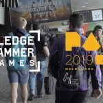 Melbourne Event Videography Sledgehammer Games PAX 2019 Panel Discussion