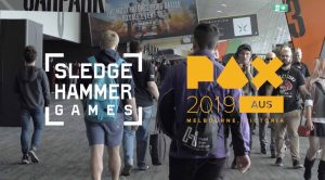 Event Video- Sledgehammer Games PAX 2019