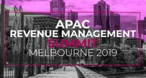 Event Video- APAC REVENUE MANAGEMENT SUMMIT 2019